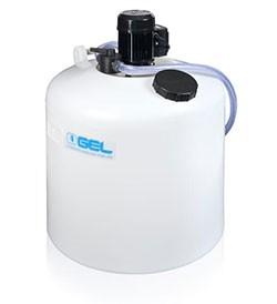 Агрегаты для промывки теплообменников GEL BOY C15 MATIC Минеральные Воды Пластины теплообменника Tranter GX-118 P Кызыл