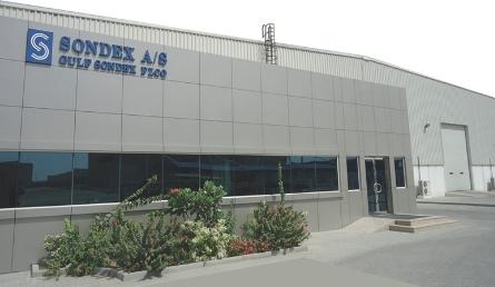 Sondex как рабоает теплообменник