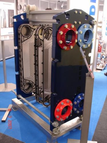 Уплотнения теплообменника Sondex S113 Артём Пластинчатый теплообменник Sondex SG56 Махачкала