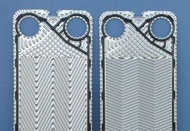 Пластины и прокладки для теплообменников ридан Паяный теплообменник KAORI E030 Кемерово